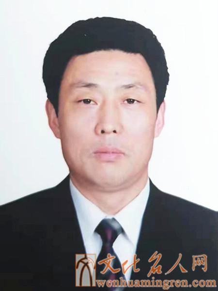 书法家尹永向